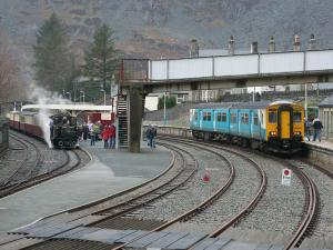 Arriva - Conwy Valley Line